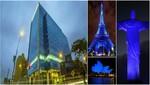 Lima será una de las ciudades azules para concientizar sobre la diabetes