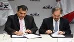 ADEX promueve desarrollo empresarial en Ventanilla