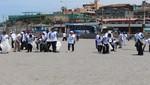 Voluntarios de Arca Continental – Lindley participaron en limpieza de playas y ríos en Arequipa y Trujillo
