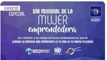 USIL será sede de las celebraciones por el Día Mundial de la Mujer Emprendedora 2016 de la ONU