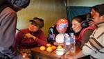 Nueve niños de Cusco crean sus propios cortometrajes que serán vistos por todo el mundo