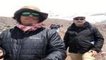 Un viaje por las entrañas del Perú