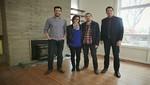 'Hermanos a la obra' regresa a la pantalla de Discovery Home & Health