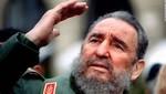Fidel también era mortal