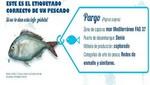 Greenpeace lanza una campaña para exigir que se etiquete correctamente el pescado