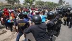 Procuraduría pública denuncia a 32 personas involucradas en los disturbios de Huaycán