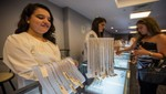 Caja Metropolitana oferta 11 kilos de oro en finas joyas