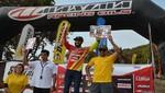 Ian Salazar se coronó Campeón Nacional de Supercross en la categoría SX1 PRO