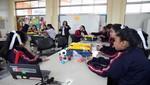 Escolares peruanos mejoran sus aprendizajes de Ciencia, Matemática y Lectura según evaluación PISA