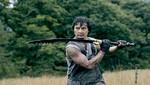 """AMC revela las primeras imágenes del regreso de """"Into the Badlands"""""""
