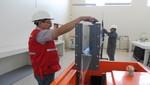Universidad Católica San Pablo presenta nuevos laboratorios para mejorar la calidad de edificaciones