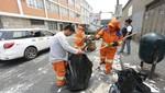 Se denunciará a responsables de los disturbios que expusieron el Centro de Lima a la contaminación