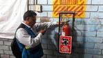 Mercado particular de Ventanilla fue clausurado por incumplir con normas de defensa civil