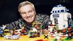 Discovery presenta el increible mundo de Lego