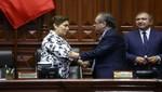 Presentarán moción de censura contra ministro Saavedra