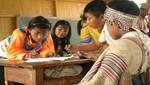 UNICEF contribuye desde hace 70 años a la creación de políticas en favor de la niñez y la adolescencia en el mundo