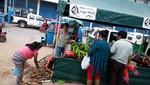 Feria agrícola en Huánuco ofrece productos de calidad del Parque Nacional Tingo María