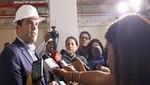 Fernando Zavala: Ministro de Educación, Jaime Saavedra, tiene pleno respaldo del Gobierno