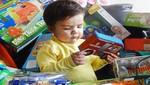 Sepa cómo elegir el juguete adecuado para promover un buen desarrollo de los niños