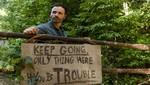 FOX Premium anuncia la segunda parte de la 7ma temporada de 'The Walking Dead'
