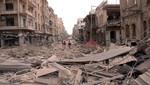 [Siria ] Alepo: Más de ochenta civiles han muerto en las últimas 48 horas