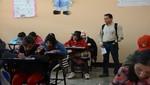 SERNANP: Reserva Paisajística Nor Yauyos Cochas promueve iniciativa 'Padres que leen, hijos que leen'