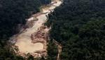 Madre de Dios ocupa el segundo lugar en deforestación por minería aurífera en bosques tropicales de América del Sur