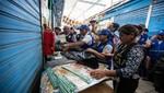 MML junto a la Policía y UDEX realiza operativo preventivo contra venta de pirotécnicos