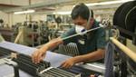 Producción nacional creció 2,12% en octubre y 4,22% en los últimos doce meses