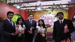 Pequeños emprendedores venden más de s/. 350 mil en Feriadex