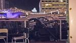 Berlín se teme un 'ataque terrorista' después de que un camión arrasara un mercado navideño [FOTOS]