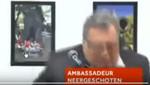 Vídeo que muestra el momento del asesinato de Andrei Karlov, embajador ruso en Turquía