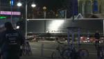 [Berlín] Camión embiste a multitud en mercado navideño: al menos 9 muertos y decenas de heridos