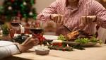 Cómo tener una cena saludable en Navidad