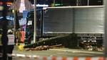 Berlín ataque de camión: la policía 'busca hombre tunecino'
