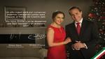 Kate del Castillo y Erik Hayser protagonizan en INGOBERNABLE