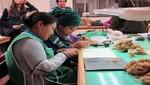 SERNANP suscribe primer contrato de aprovechamiento de fibra de vicuña