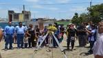 Más de un millón soles para mejorar la infraestructura escolar del distrito de Túpac Amaru Inca