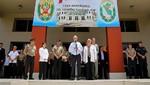 Presidente Kuczynski: La policía no puede seguir siendo la 'cenicienta' de las fuerzas del orden