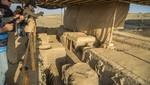 Ministerio de Cultura recomienda visitar los sitios arqueológicos de Caral, Áspero y Vichama durante Año Nuevo