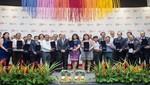 Empresas que participaron en RUTA EXPORTADORA realizaron envíos al exterior por más de US$ 1,800 millones