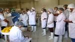 Expertos holandeses capacitaron a productores en Junín para mejorar producción de derivados lácteos