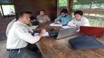Perú y Bolivia realizan monitoreo conjunto de áreas naturales protegidas fronterizas