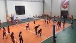 Escuela de Voleibol: Ciclo Verano 2017