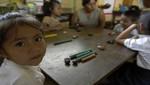 CNE expresa preocupación por ley que amplía el rango de edad en matrícula de inicial y primaria