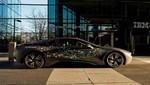 IBM Watson y el Grupo BMW se unen para crear el auto del futuro