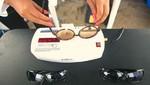 Usar lentes sin filtros contra los rayos ultravioleta pueden dañar sus ojos