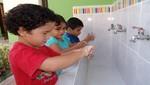 Padres de familia deben reforzar medidas de higiene durante verano para prevenir diarrea en hijos