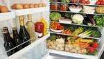 Aprenda cómo conservar los alimentos para prevenir enfermedades gastrointestinales o intoxicaciones