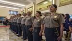 2 mujeres fueron designadas como generalas por 1ra vez en la historia de la PNP durante ceremonia de ascenso